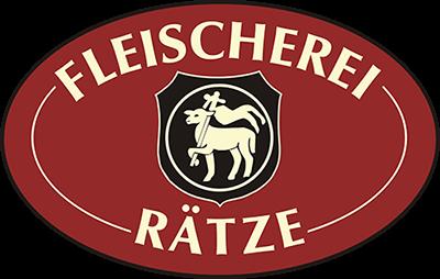 Logo-Retina-Fleischerei-Rätze-Partyservice-Catering
