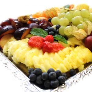 Obstplatte-Obstteller-Fleischerei-Raetze-Partyservice-Catering